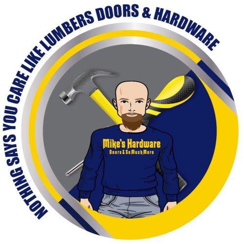 Mike's Hardware logo