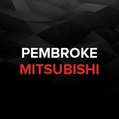 Pembroke Mitsubishi logo