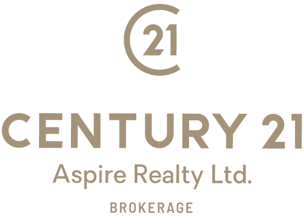 Century 21 Aspire Realty lol