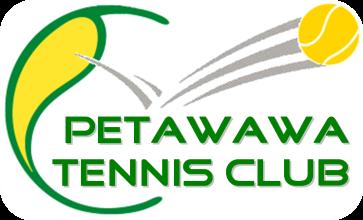 Petawawa Tennis Club logo