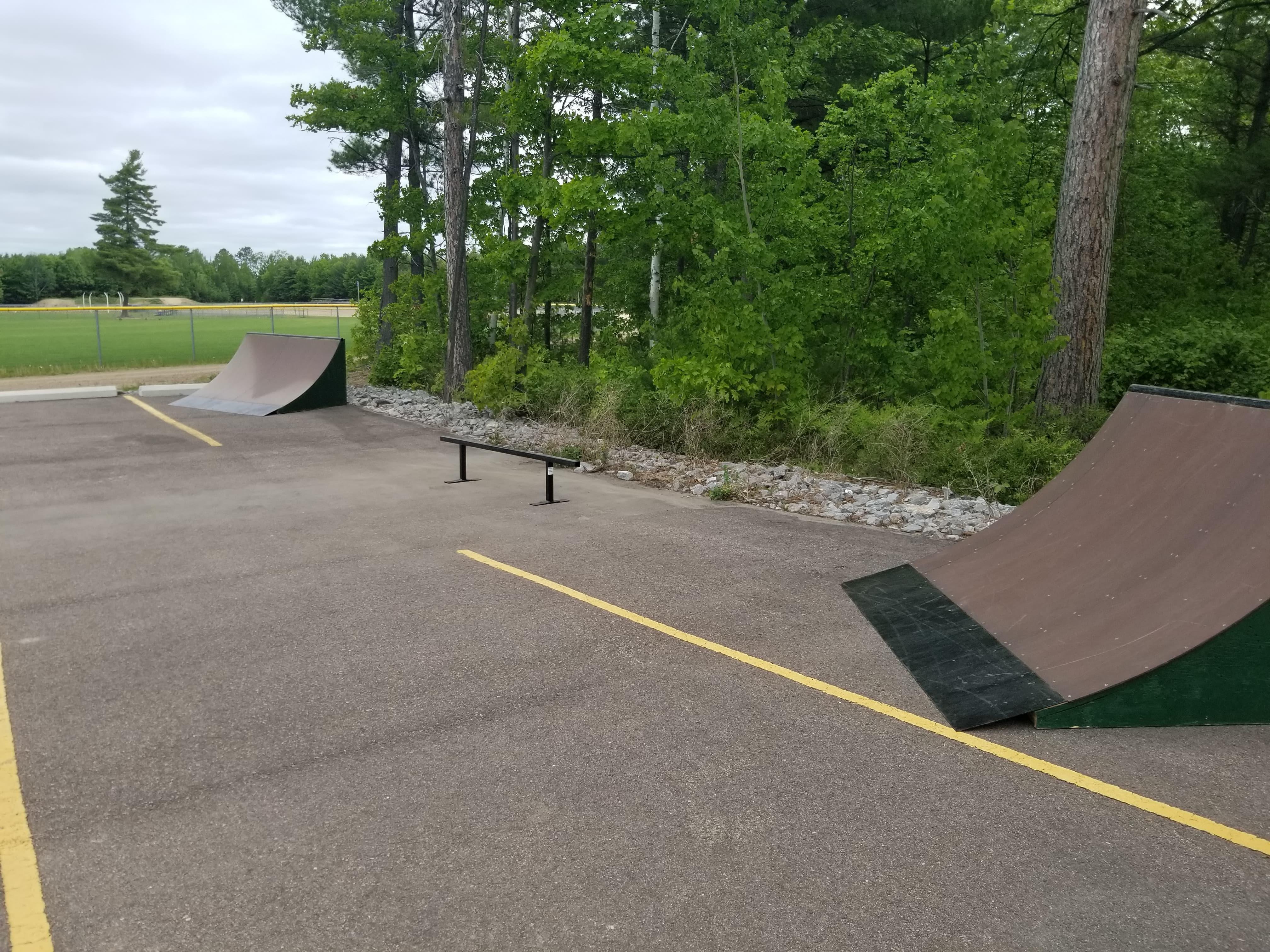 Skateboard Park 2