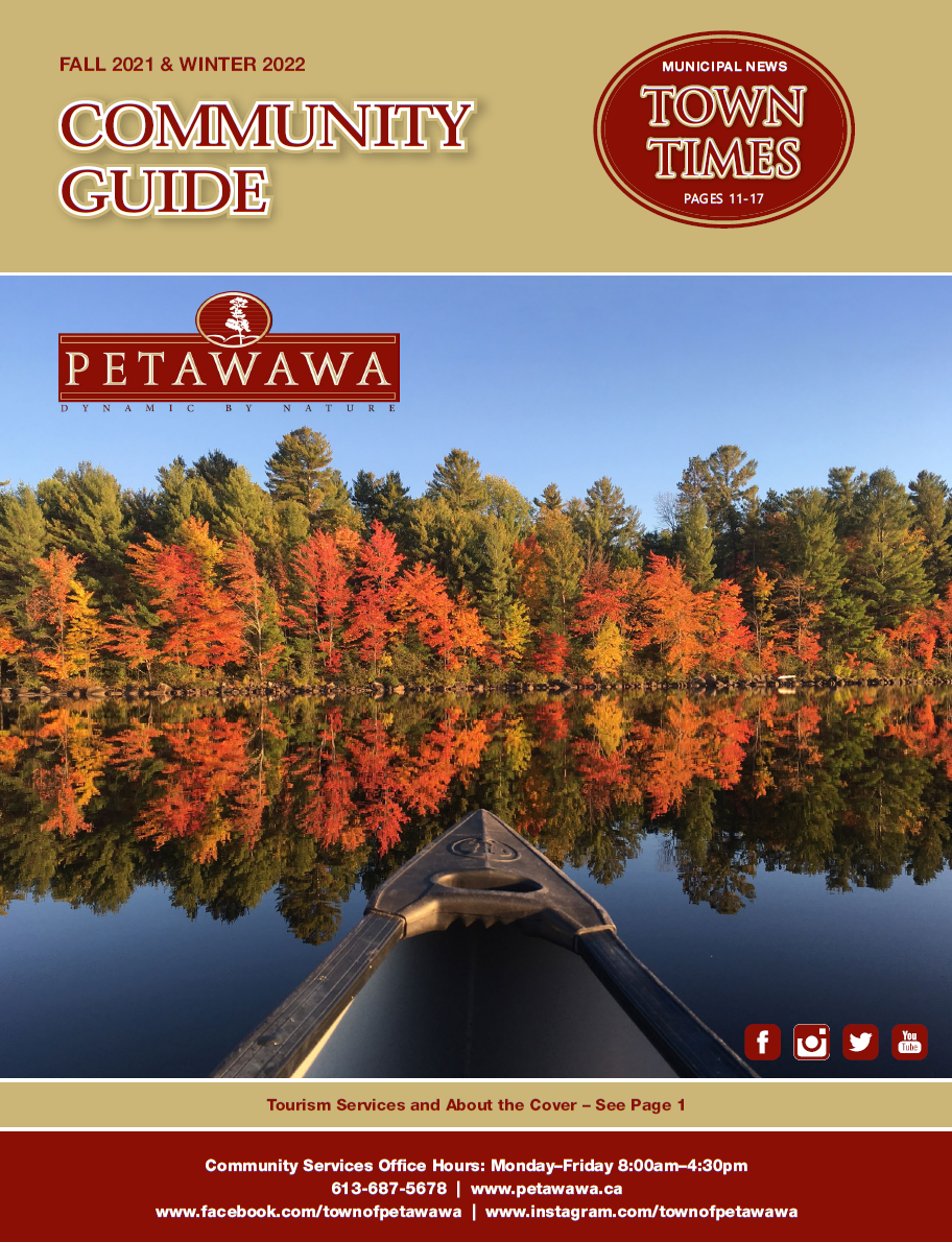 Community Guide Cover Image