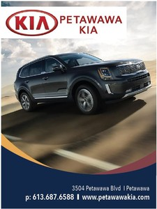 <b>Petawawa KIA PR ad</b>
