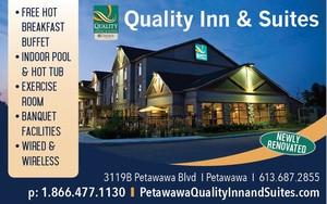 <b>Quality Inn PR ad</b>