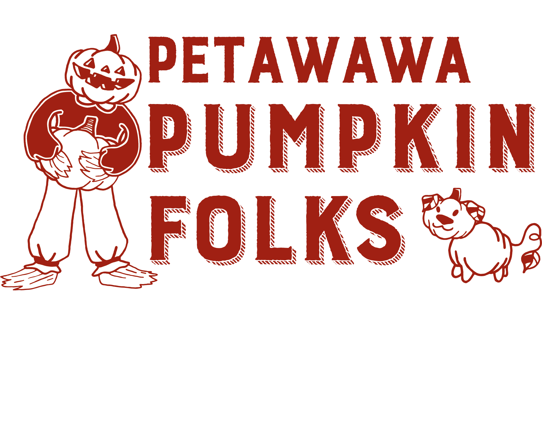 Vote for your favourite Business Pumpkin Folks Display