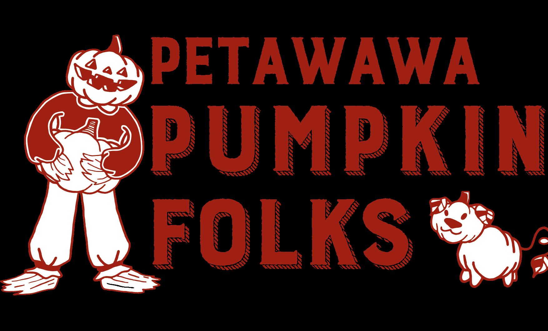 Business Pumpkin Folks