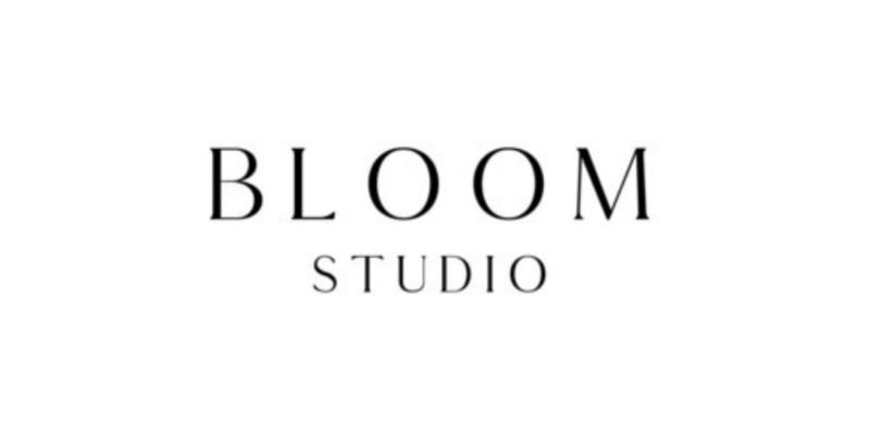 Bloom Studio | Branding & Marketing Studio