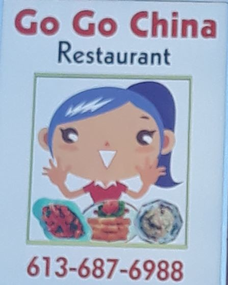 Go-Go China