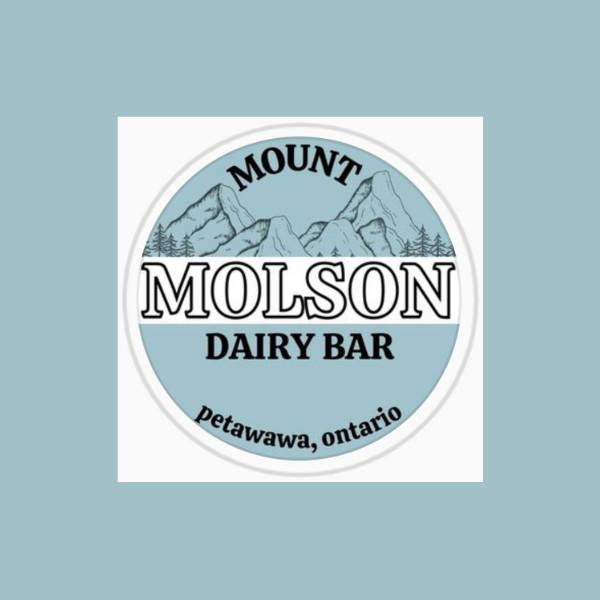 Mount Molson Dairy Bar