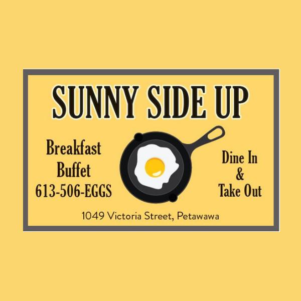 SunnySideUp Breakfast Buffet