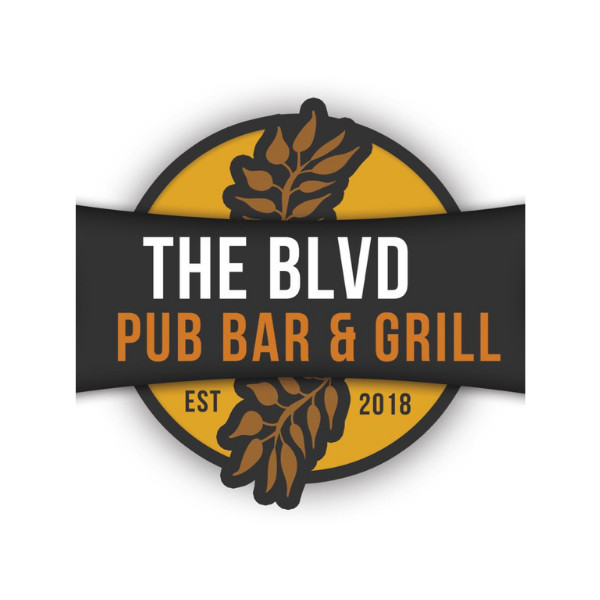 The Blvd Pub Bar & Grill