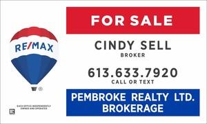 Re/Max Pembroke Realty Ltd