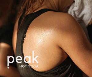 Peak Hot Yoga
