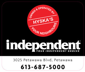Hyska's Your Independent Grocers